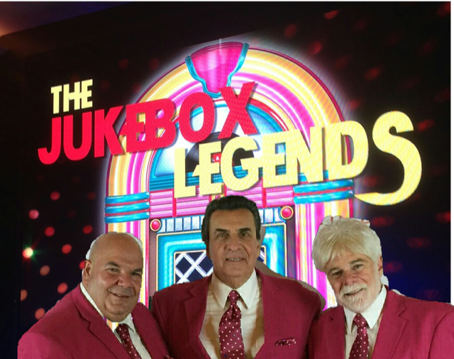 juke box legends