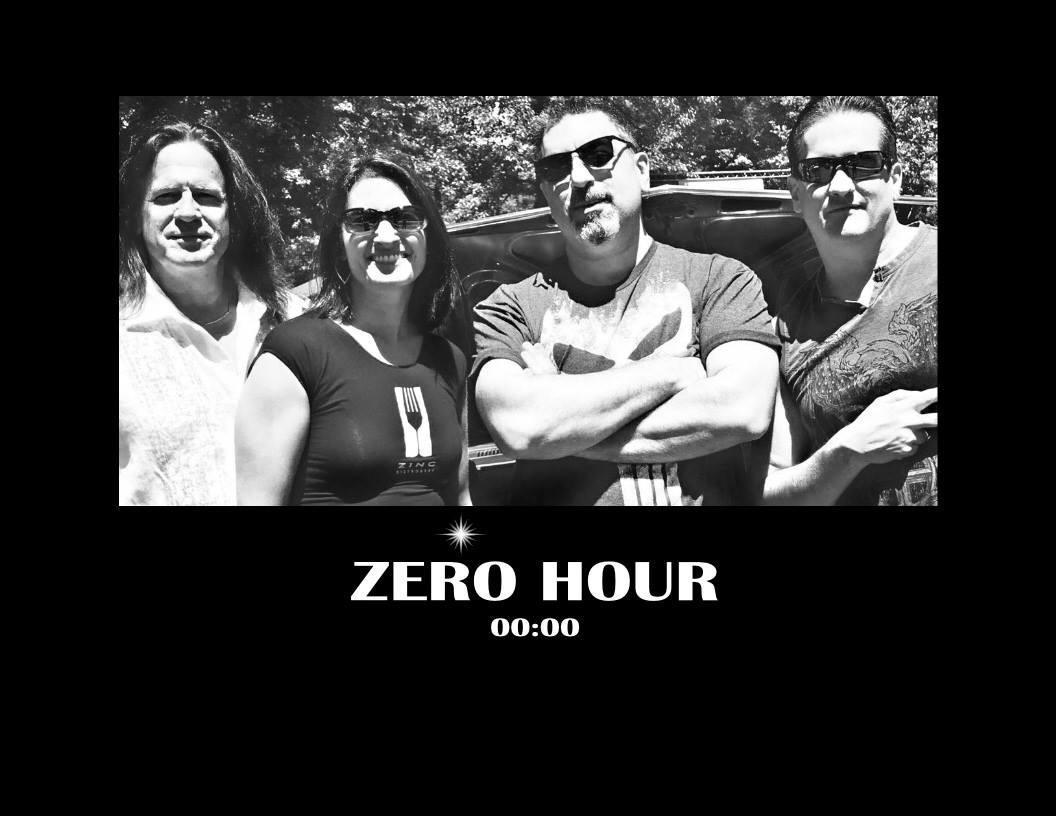 zeo hour group